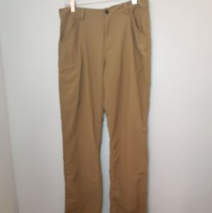 Mountain Hardwear Men's Mesa II Pant 34